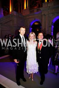Matt Halamby,Kay Kendall,James Alfantis,April 12.2013.The Washington Ballet's  A Moveable Feast;The Hemingway  in Paris Ball,Kyle Samperton