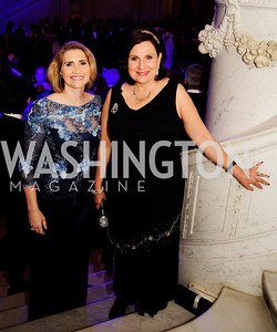 Jackie Dodd,Sylvia deLeon,,April 12.2013.  The Washington Ballet's A Moveable Feast:The Hemingway  in Paris Ball,Kyle Samperton