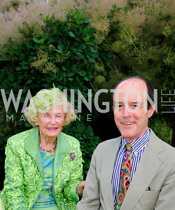 Ruth Buchanan,Sidney Lawrence,May 22,2013,Tudor Place Spring Garden Party,Kyle Samperton