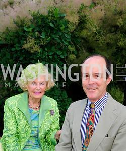 Ruth Buchanan,Sidney Lawrence,May 22,2013,Tudor Place Spring Garden Party,Kyle Samperton