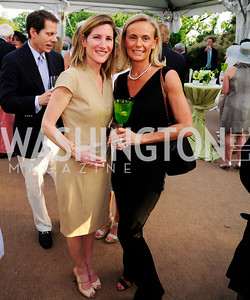 Eleni Tousimus,Kornelia Stuphar,May 22,2013,Tudor Place Spring Garden Party,Kyle Samperton