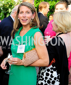 Elizabeth Powell,May 22,2013,Tudor Place Spring Garden Party,Kyle Samperton