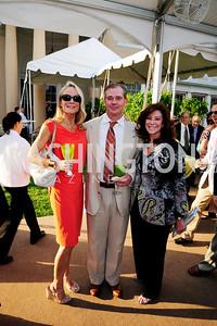 Jania Helm,Neal Helm,Suellen  Estrin,May 22,2013,Tudor Place Spring Garden Party,Kyle Samperton