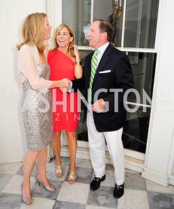 Colman Riddell,Page Evans,Kinsey Marable,May 22,2013,Tudor Place Spring Garden Party,Kyle Samperton