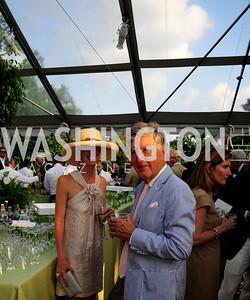 Whitney Rosenthal,Frank Randolph,May 22,2013,Tudor Place Spring Garden Party,Kyle Samperton