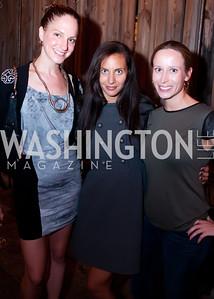 Hannah Arem, Pari Bradlee, and Erikka Loftfield