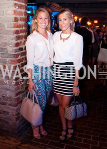 Stephanie Petropoulos, and Kelly Cohen