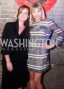 Katelyn Gimbel and Nikki Schwab