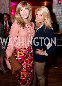 Keri Ann Meslar and Kathrine Kennedy