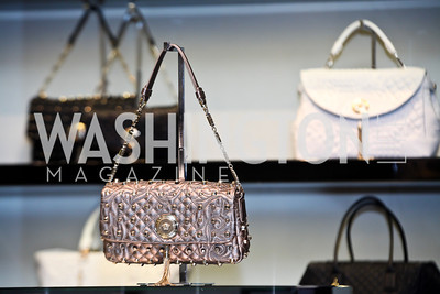 Photo by Tony Powell. Versace Shopping Event to benefit CNMC. Tysons Galleria. April 10, 2013