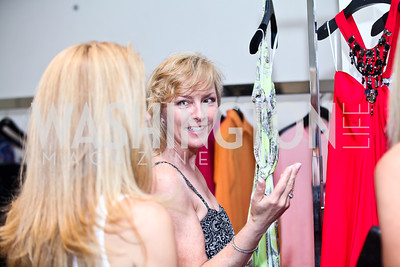 Patty Milligan. Photo by Tony Powell. Versace Shopping Event to benefit CNMC. Tysons Galleria. April 10, 2013