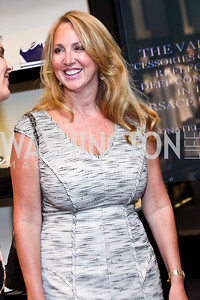 Holidae Hayes. Photo by Tony Powell. Versace Shopping Event to benefit CNMC. Tysons Galleria. April 10, 2013
