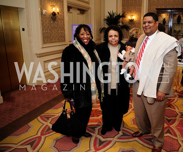 Linda Banks,Laura Fleet,Edmund Fleet,March 3 ,2013  Wacky and Whimsical Tea to Benefit THEARC,Kyle Samperton