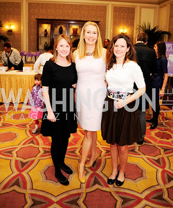 Allison Metz,Renee Esfandiary Crupi,Elizabeth Engel,March 3 ,2013  Wacky and Whimsical Tea to Benefit THEARC,Kyle Samperton