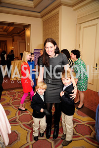Charis Drant,March 3 ,2013  Wacky and Whimsical Tea to Benefit THEARC,Kyle Samperton