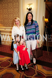 Jessica Heyward,Elena Tompkins,March 3 ,2013  Wacky and Whimsical Tea to Benefit THEARC,Kyle Samperton