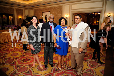 Janet Stone,Carl Cole,Ericka Fleet,Edmund Fleet,March 3 ,2013  Wacky and Whimsical Tea to Benefit THEARC,Kyle Samperton