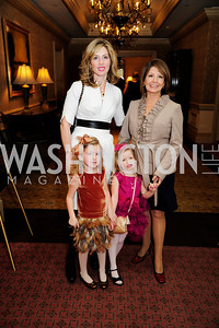 Leslie McNamara,Catherine Zimmerman,March 3 ,2013  Wacky and Whimsical Tea to Benefit THEARC,Kyle Samperton