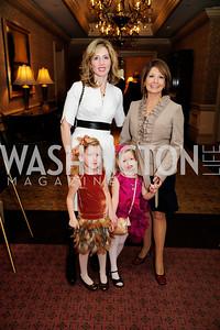 Leslie McNamara,Catherine Zimmerman,March 3 ,2013  Wacky and Whimsical Tea to Benefit THEARC,Kyle Samperton