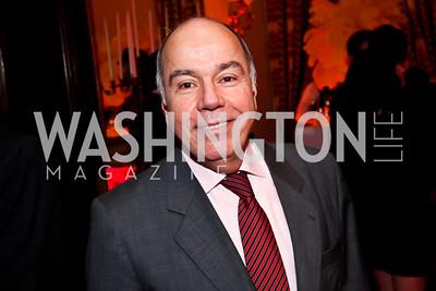 "Brazilian Ambassador Mauro Vieira. Photo by Tony Powell. Washington Ballet ""Noche de Pasion."" Brazilian Ambassador's residence. February 9, 2013"