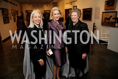 Dabney KerrMarcia Mayo,Hannah Cox,,January 10,2013, Washington Winter Show,Kyle Samperton