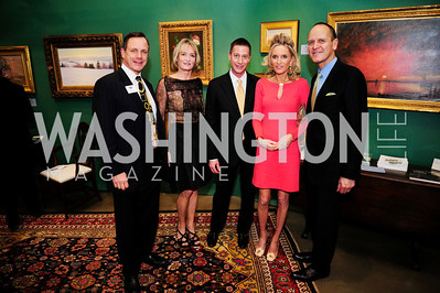Jeff Cooley,Amy Zantzinger,Stephen Wentz,Amy Porter Stroh,Robert Chavez,,January 10,2013, Washington Winter Show,Kyle Samperton
