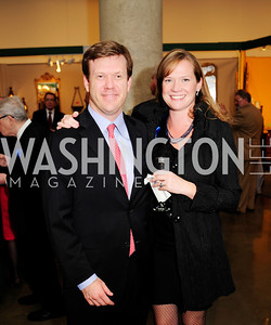 Bill Curtin,Patricia Montague,January 10,2013, Washington Winter Show,Kyle Samperton