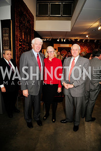 Mike Herreld,Suki Sargent,John Sargent,January 10,2013, Washington Winter Show,Kyle Samperton