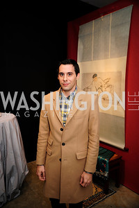 Christopher Boultier,January 10,2013, Washington Winter Show,Kyle Samperton