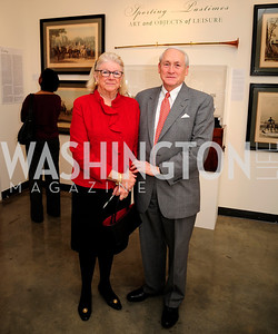 Suki Sargent,John Sargent,January 10,2013, Washington Winter Show,Kyle Samperton