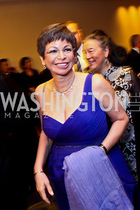 Valerie Jarrett. Photo by Tony Powell. WHC Pre Parties. Hilton Hotel. April 27, 2013
