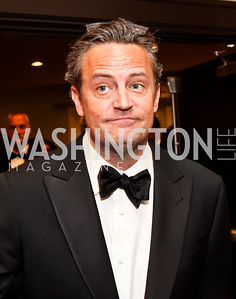Friends' Matthew Perry. Photo by Tony Powell. WHC Pre Parties. Hilton Hotel. April 27, 2013