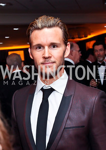 True Blood's Ryan Kwanten. Photo by Tony Powell. WHC Pre Parties. Hilton Hotel. April 27, 2013