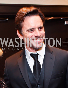 Nashville's Charles Esten. Photo by Tony Powell. WHC Pre Parties. Hilton Hotel. April 27, 2013