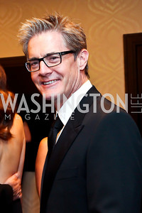 Actor Kyle MacLachlan. Photo by Tony Powell. WHC Pre Parties. Hilton Hotel. April 27, 2013