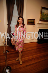 Shawn Taylor,May 20,2013,Women Against Alzheimers Reception at the Philiips Collection,Kyle Samperton