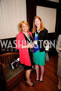 Susan Cherney,Liz Plant,,May 20,2013,Women Against Alzheimers Reception at the Philiips Collection,Kyle Samperton