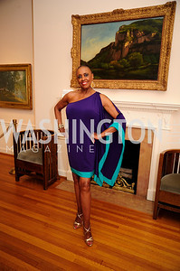 Sylvia Macke,May 20,2013,Women Against Alzheimers Reception at the Philiips Collection,Kyle Samperton