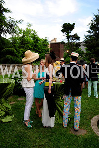 Woodrow Wilson House 25th Perennial Garden Party,May 15,2013,Kyle Samperton