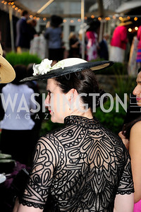 Mary Pinckney,May 15,2013,Woodrow Wilson House 25th Perennial Garden Party,Kyle Samperton