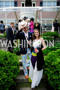 Will Rabbe,Brittany Prime,May 15,2013,Woodrow Wilson House 25th Perennial Garden Party,Kyle Samperton