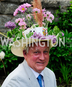 Tim Thomas,May 15,2013,Woodrow Wilson House 25th Perennial Garden Party,Kyle Samperton