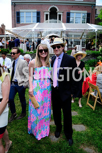 Lauren Pillsbury,Rory Pillsbury,May 15,2013,Woodrow Wilson House 25th Perennial Garden Party,Kyle Samperton