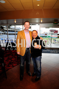 Scott Tucker,Bruno Fabi,March 21,2013,Zero Prostate Cancer Night Out at Nationals Park,Kyle Samperton