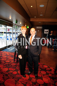 Catherine Silver,Josh Alken,March 21,2013,Zero Prostate Cancer Night Out at Nationals Park,Kyle Samperton