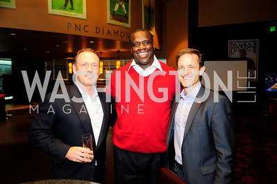 Don Caron,Dexter Manley,Mike Manatos,March 21,2013,Zero Prostate Cancer Night Out at Nationals Park,Kyle Samperton