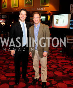 Tom Manatos, Jason Steinbaum,March 21,2013,Zero Prostate Cancer Night Out at Nationals Park,Kyle Samperton