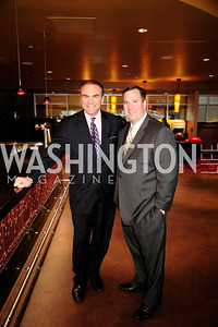 Paul DiNino,Mike Smith,March 21,2013,Zero Prostate Cancer Night Out at Nationals Park,Kyle Samperton