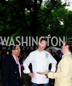 Daniel Mahdavian,Bart Vandaele,Steven Trummel,May 16,2013 .Zoofari,Kyle Samperton