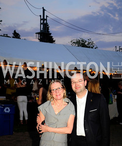 Annie Boutin -King,Marcus Scharon,May 16,2013 .Zoofari,Kyle Samperton